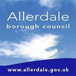 Allerdale Borough Council complaints number & email