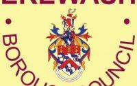 Erewash Borough Council complaints
