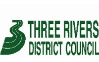 Three Rivers District Council complaints