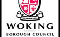 Woking Borough Council complaints