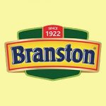 Branston complaints number & email