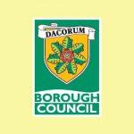 Dacorum Borough Council complaints number & email