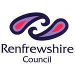 Renfrewshire Council complaints number & email