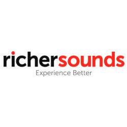 richer sounds complaints